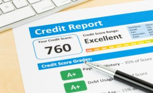 How to improve credit score in Canada